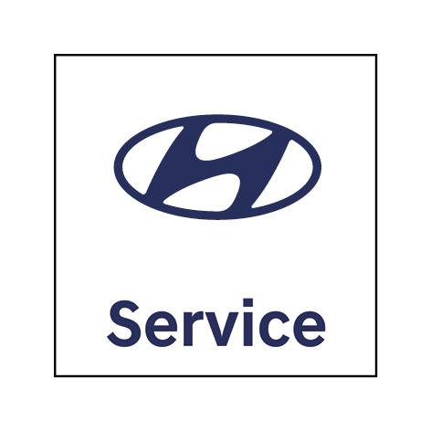 Reckziegel Servicezeichen Hyundai