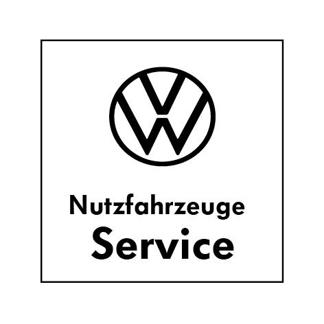Reckziegel Servicezeichen VW Nutzfahrzeuge