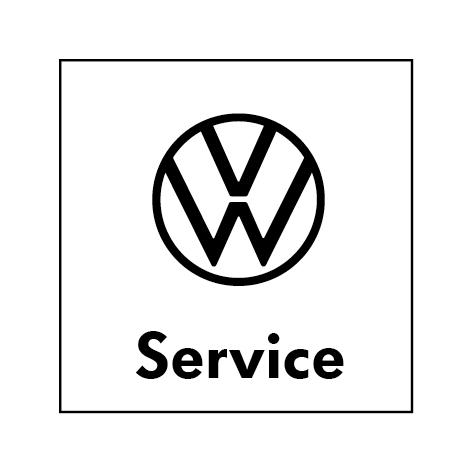 Reckziegel Servicezeichen VW